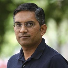 Ashwini Ratnoo