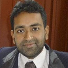 Pradipta Biswas