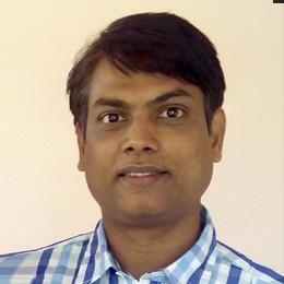 Venkatesh Babu