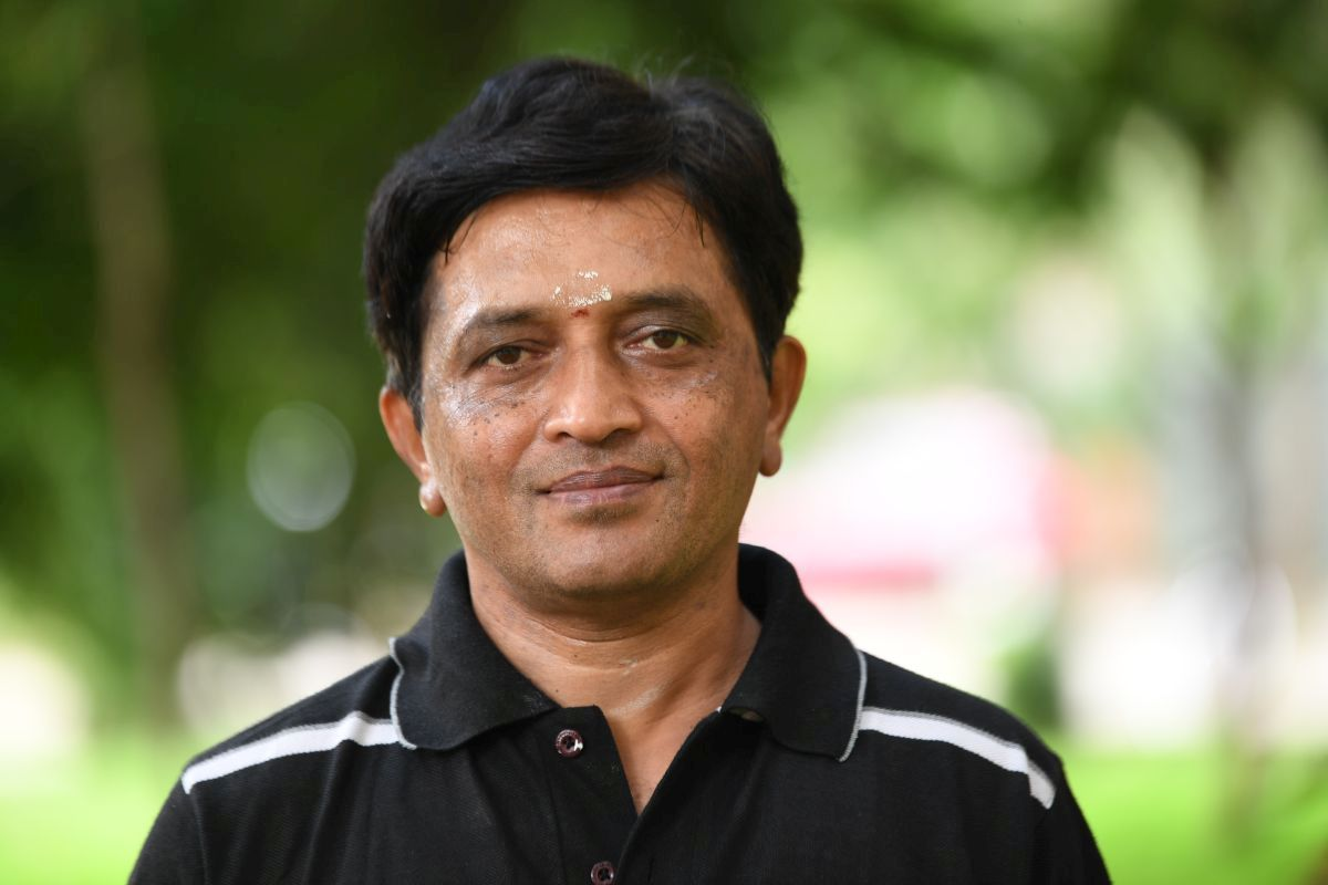 Omkar Subbaram Jois Narasipura