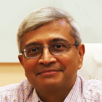 Prof. Govindan Rangarajan