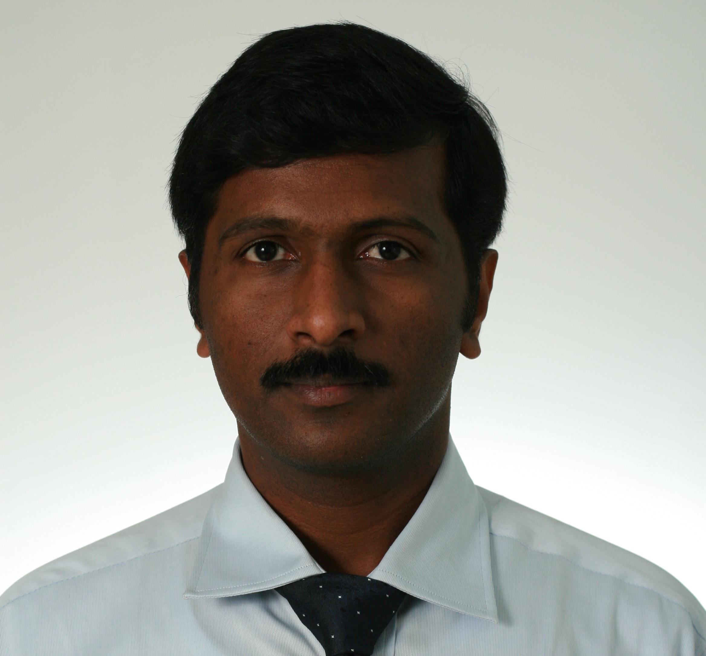 Prof. Suresh Sundaram